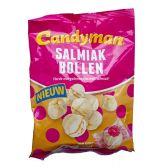 Candy Man Salmiakbollen
