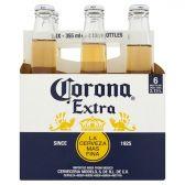Corona Extra Mexican pils beer