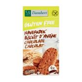 Damhert Nutrition Gluten free haverkoek chocolade