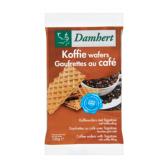 Damhert Nutrition Coffee wafers