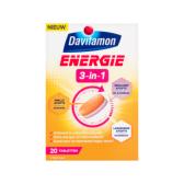 Davitamon Energie 3 in 1 tabletten