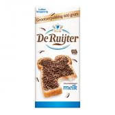 De Ruijter Chocolade hagelslag melk grootverpakking