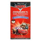 Disney Cars multivitamines gummies
