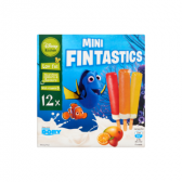 Disney Finding Dory mini fintastics vanille ijs sinaasappel, mango en aardbei