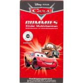 Disney Kinder multimvitaminen gummies cars groot