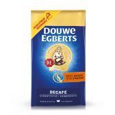 Douwe Egberts Koffie caffeinevrij aroma pack
