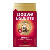 Douwe Egberts Koffie dessert bonen