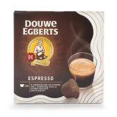 Douwe Egberts Koffie espresso caps