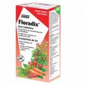 Floradix Iron-tablets