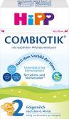 Hipp Bio combiotik opvolgmelk 2 melkpoeder (vanaf 6 maanden)
