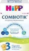 Hipp Bio combiotik opvolgmelk 3 melkpoeder (vanaf 10 maanden)