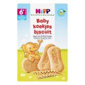 Hipp Biologische babykoekjes voor papjes (vanaf 6 maanden)