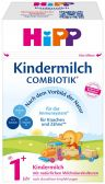Hipp Peutermelk combiotik 1+ melkpoeder (vanaf 12 maanden)