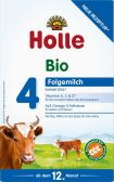 Holle Organic follow-on milk 4 baby formula (from 12 months)