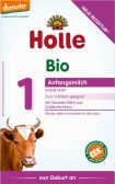 Holle Organic infant milk 1 baby formula (from 0 months)