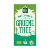 Jumbo Biologische groene thee