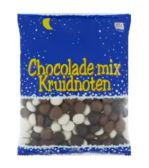 Jumbo Chocolade kruidnoten mix