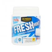 Jumbo Fresh mint sugar free chewing gum
