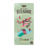 Jumbo Dark chocolate bar Ecuador