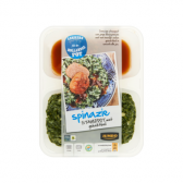 Jumbo Spinach stew (only available within Europe)