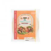 Jumbo Tortilla naturel XL voordeelverpakking