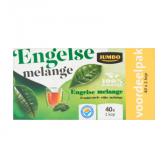 Jumbo Zwarte thee Engelse melange voordeel