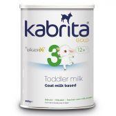 Kabrita UK todler goat milk 3 baby formula (from 12 months)