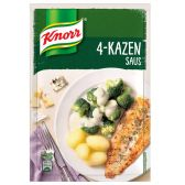 Knorr 4-cheeses sauce