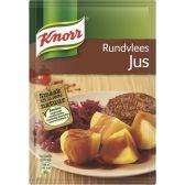 Knorr Beef juice mix