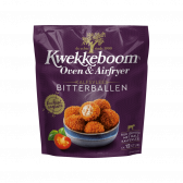 Kwekkeboom Oven and airfryer calf meat appetizer croquettes (only available within Europe)
