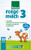 Lebenswert Organic follow-on milk 3 baby formula (from 10 months)