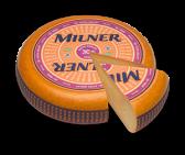 Milner Gerijpte kaas
