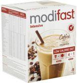 Modifast Intensieve koffie milkshake