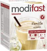 Modifast Intensieve vanille milkshake