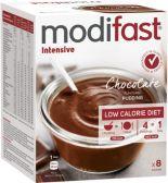 Modifast Intensieve chocolade pudding