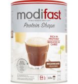 Modifast Proteine chocolade milkshake