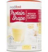 Modifast Proteine vanille milkshake