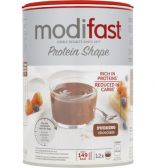 Modifast Proteine chocolade pudding