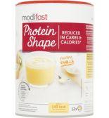 Modifast Proteine vanille pudding