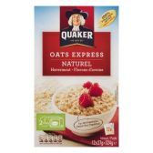 Quaker Oats express naturel havermout