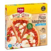 Schar Bonta d'Italia pizza margherita (alleen beschikbaar binnen Europa)