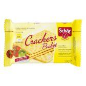 Schar Gluten free crackers pocket