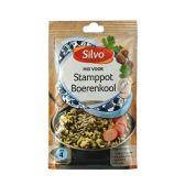 Silvo Mix voor stamppot boerenkool
