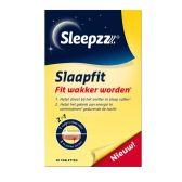 Sleepzz Slaapfit 2 in 1