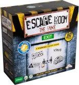 Spelletjes Escape room bordspel