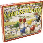 Spelletjes Ganzenbord