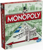 Spelletjes Monopoly