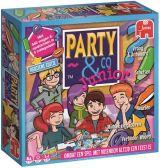 Spelletjes Party & co junior