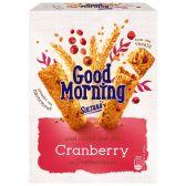 Sultana Good morning cranberry