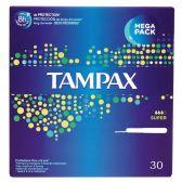 Tampax Klassiek super